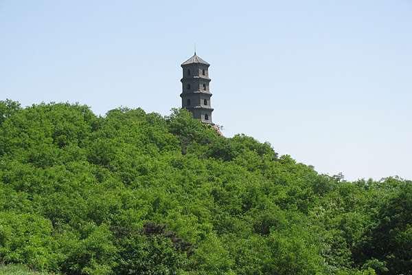 大青山风景区-图片