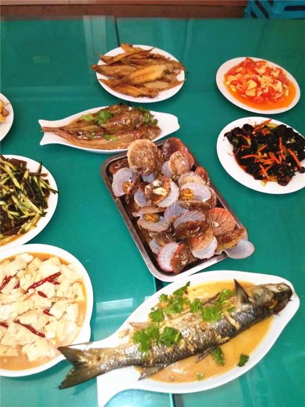 鑫丰渔家-图片